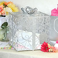 wedding gift card holder